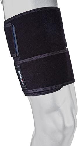 Zamst TS-1 Dijbeenband - Zwart